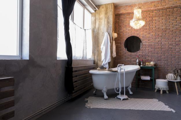 new yorker badeværelse